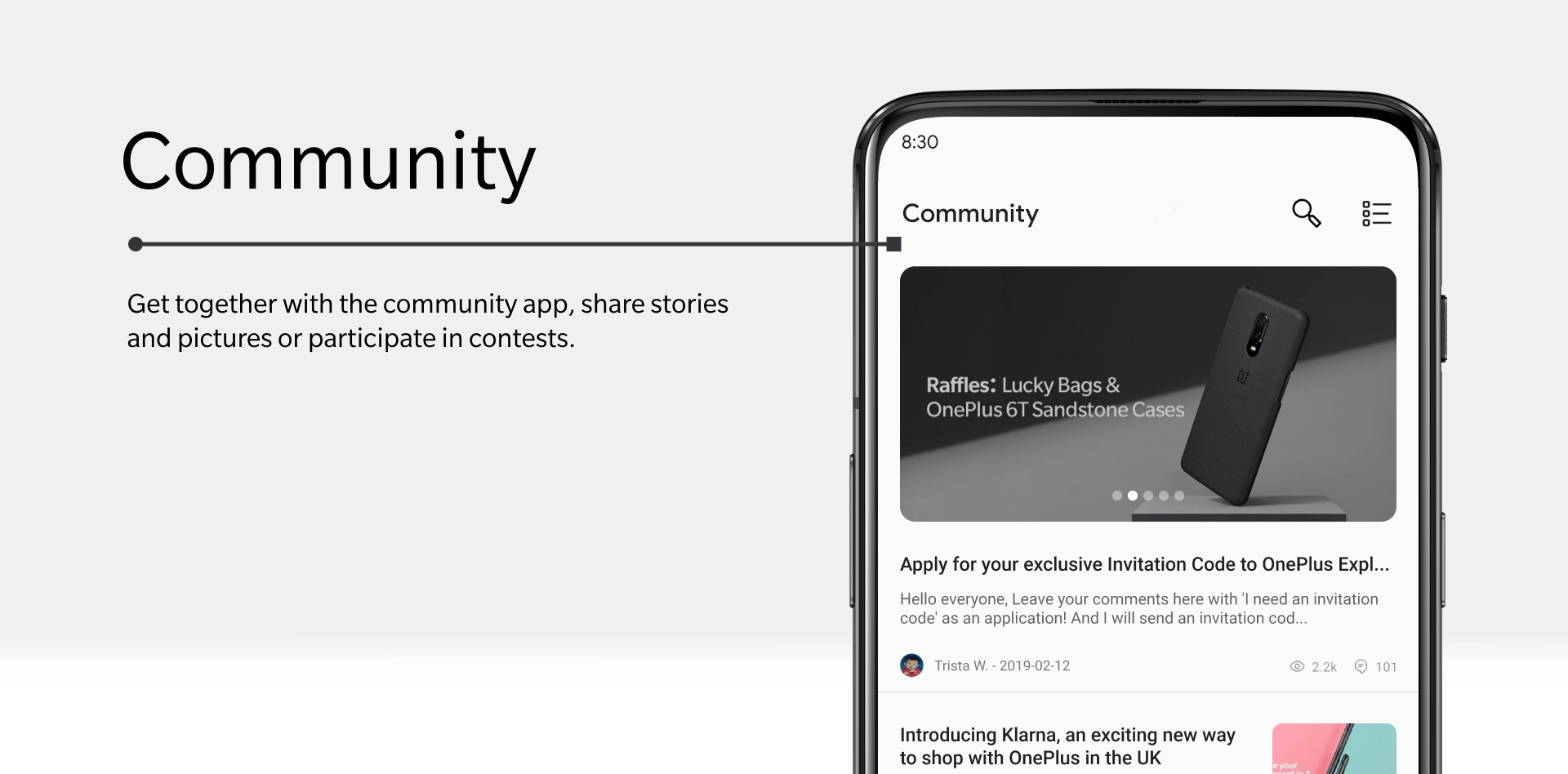 PMChallenge - Reworked OxygenOS Experience | Page 2 - OnePlus Community